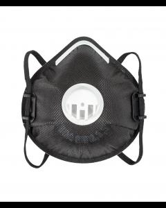 Półmaska filtrująca wielokrotnego użytku z zaworem antysmogowa SMOG PM 2,5 X 210 SV MIX 5 szt.