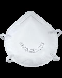 Półmaska filtrująca wielokrotnego użytku X 200 FFP2 R D, 15 szt.